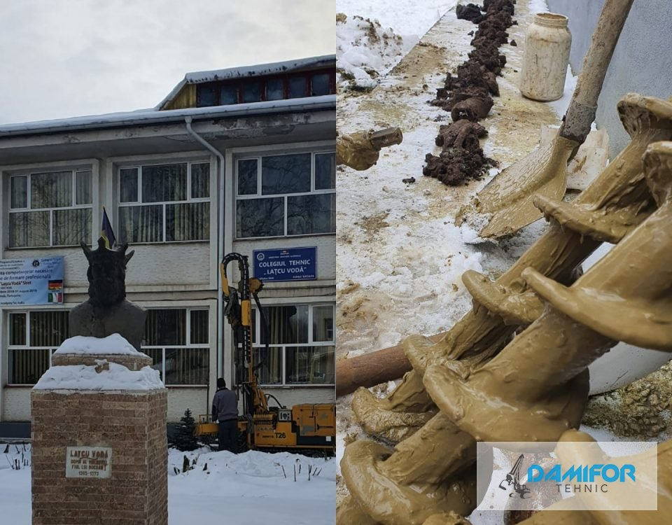 foraje-geotehnice-Siret-Suceava